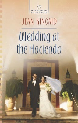Wedding at the Hacienda