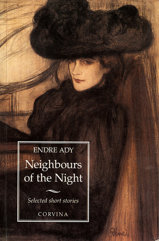 Neighbours of the Night: Selected Short Stories