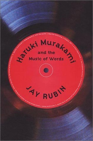 Ebook Haruki Murakami and the Music of Words by Jay Rubin read!