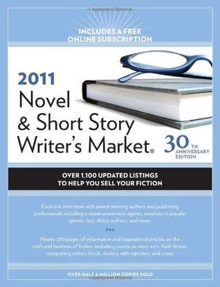2011 Novel & Short Story Writer's Market Los mejores libros para descargar gratis en kindle
