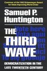 The Third Wave: Democratization in the Late Twentieth Century