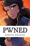 Pwned (Lexy Cooper Mystery #2)