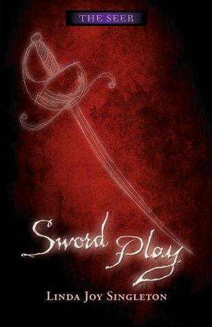 Sword Play (The Seer, #4)
