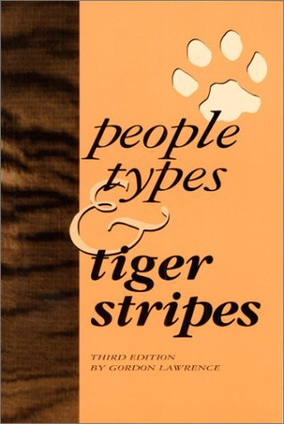 People Types & Tiger Stripes