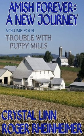 Trouble with Puppy Mills