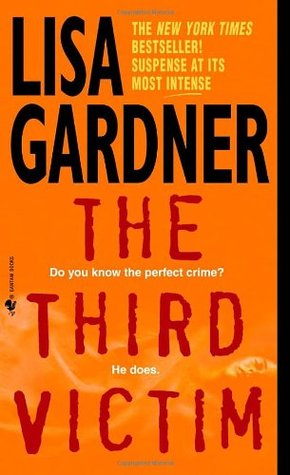 The Third Victim by Lisa Gardner