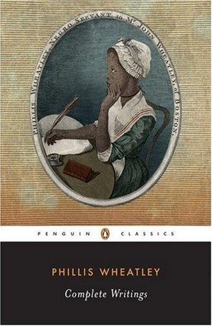 Phillis Wheatley, Complete Writings