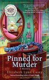 Pinned for Murder (A Southern Sewing Circle, #3)
