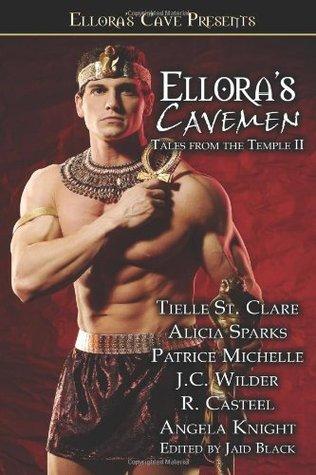 Ellora's Cavemen by Jaid Black