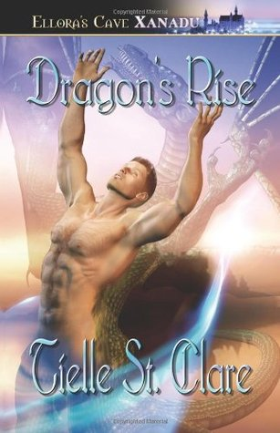 Dragon's Rise (Shadow of the Dragon, #3)