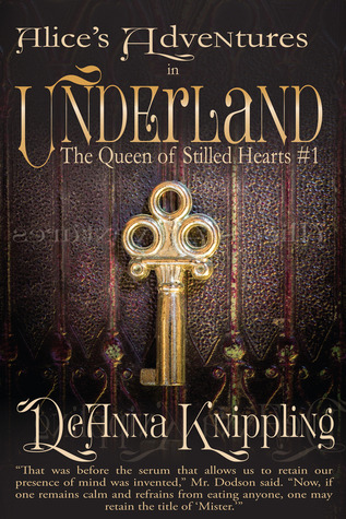 Alice S Adventures In Underland By Deanna Knippling