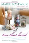 Ties That Bind (Cobbled Court Quilts, #5)