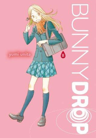 Bunny Drop, Vol. 8