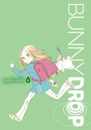 Bunny Drop, Vol. 4 by Yumi Unita