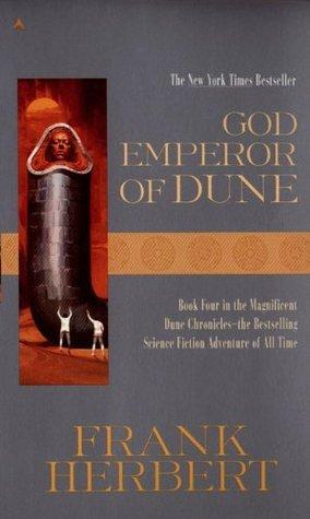God Emperor of Dune(Dune 4)
