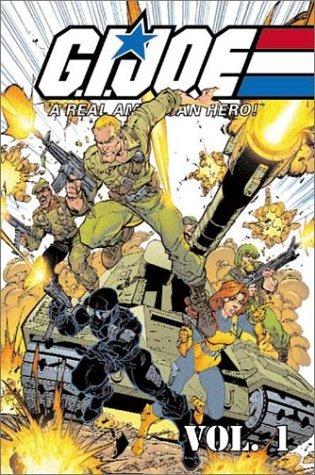 Gi joe a real american hero volume 1 by larry hama 1085370 fandeluxe Image collections