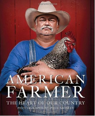 American Farmer by Katrina Fried