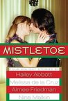 Mistletoe: Four Holiday Stories