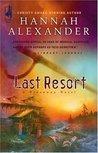 Last Resort (Hideaway #3)