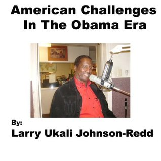 American Challenges In The Obama Era Part 1