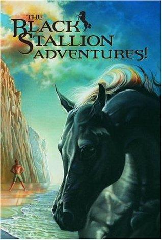 The Black Stallion Adventure Set: Four-Volume Box Set
