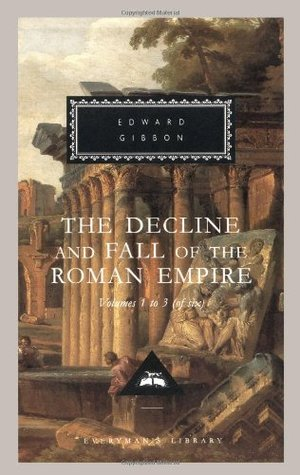 The decline and fall of the roman empire vol 1 3 volumes 1 2 3 672484 fandeluxe Choice Image