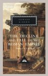 The Decline and Fall of the Roman Empire: Volumes 1-3