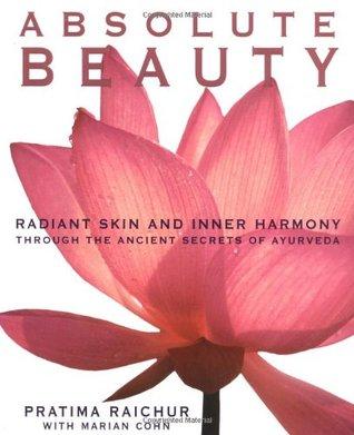 Absolute Beauty by Pratima Raichur