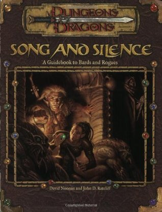Song and Silence by John D. Rateliff
