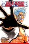 Bleach, Volume 24 by Tite Kubo