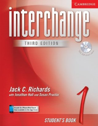 Interchange 1 Student's Book