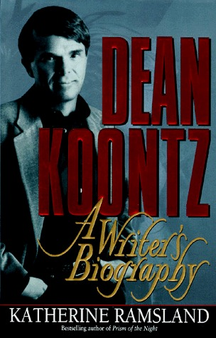psychic premonitions of murder in dean koontzs the vision Odd thomas by dean koontz watchers by dean koontz intensity by dean koontz lightning by dean koontz life expectancy by dean koontz best dean it's about an ex-school teacher who gets these premonitions that bad things are going to happen and he has to go stop them, even if it's across the country but don't.