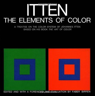the elements of color - Color Theory Book
