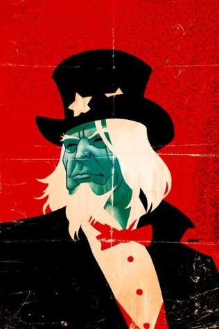 Uncle Sam and the Freedom Fighters, Vol. 2: Brave New World