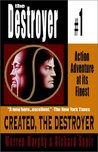 Created, the Destroyer by Warren Murphy