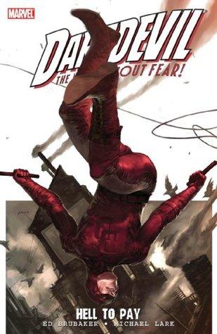 Daredevil, Volume 16 by Ed Brubaker