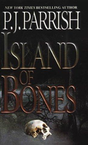 Island Of Bones(Louis Kincaid 5)