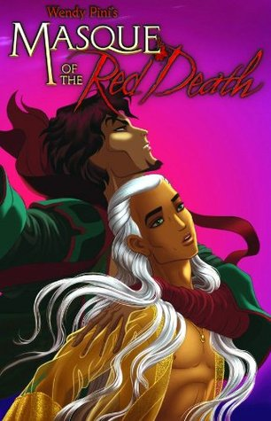Wendy Pini's Masque of the Red Death, Volume 1 by Wendy Pini