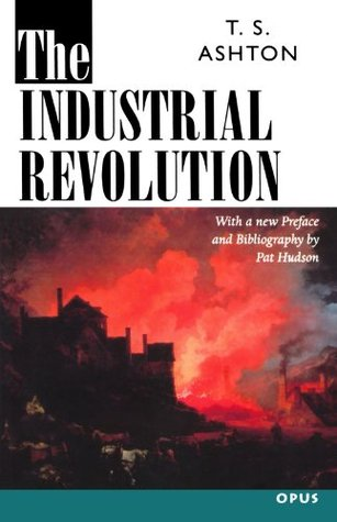 The Industrial Revolution 1760-1830