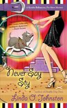 Never Say Sty (Kendra Ballantyne, Pet-Sitter Mystery #7)