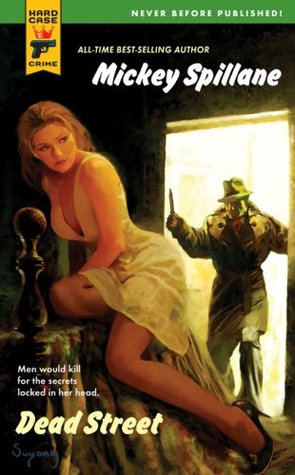 Dead Street (Hard Case Crime #37)