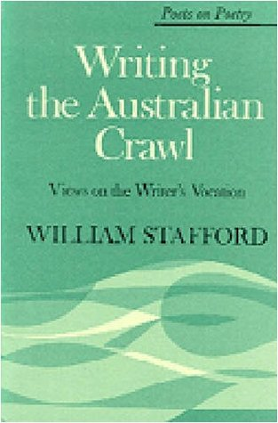 Writing the Australian Crawl