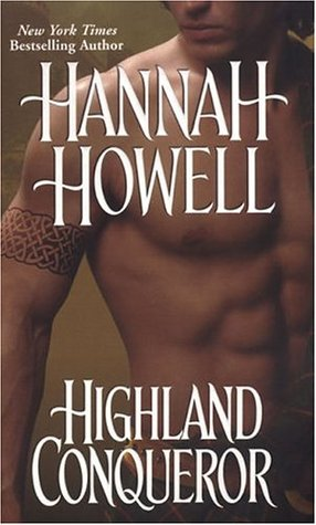 Highland Conqueror (Murray Family, #10)