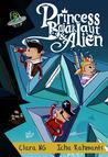 Princess, Bajak Laut, & Alien