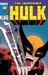 The Incredible Hulk Visionaries: Peter David, Vol. 2