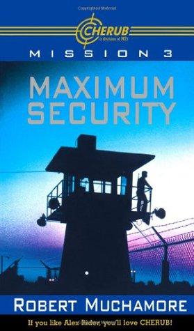Maximum Security Book