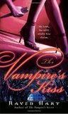 The Vampire's Kiss (Savannah Vampire, #3)