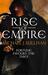 Rise of Empire (The Riyria Revelations, #3-4)