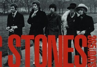 The Rolling Stones: 365 Days