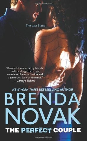 The Perfect Couple by Brenda Novak